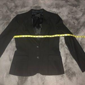 Club Monaco tuxedo blazer size 4